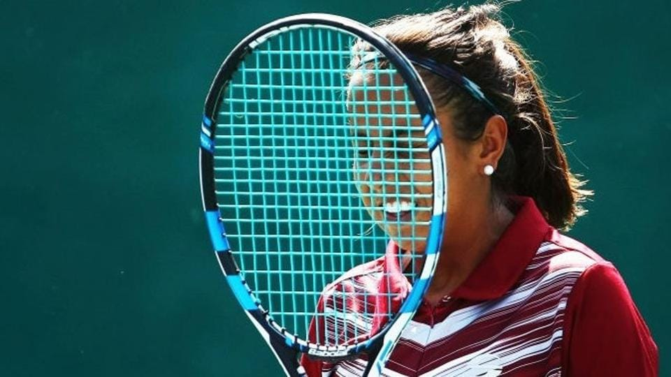 With Venezuela's withdrawal from the Fed Cup tennis tournament, players such as Aymet Uzcategui will lose the chance to play in the Americas Group 1 round-robin event against Argentina, Brazil,Chile, Co,ombia, Guatemala and hosts Paraguay.