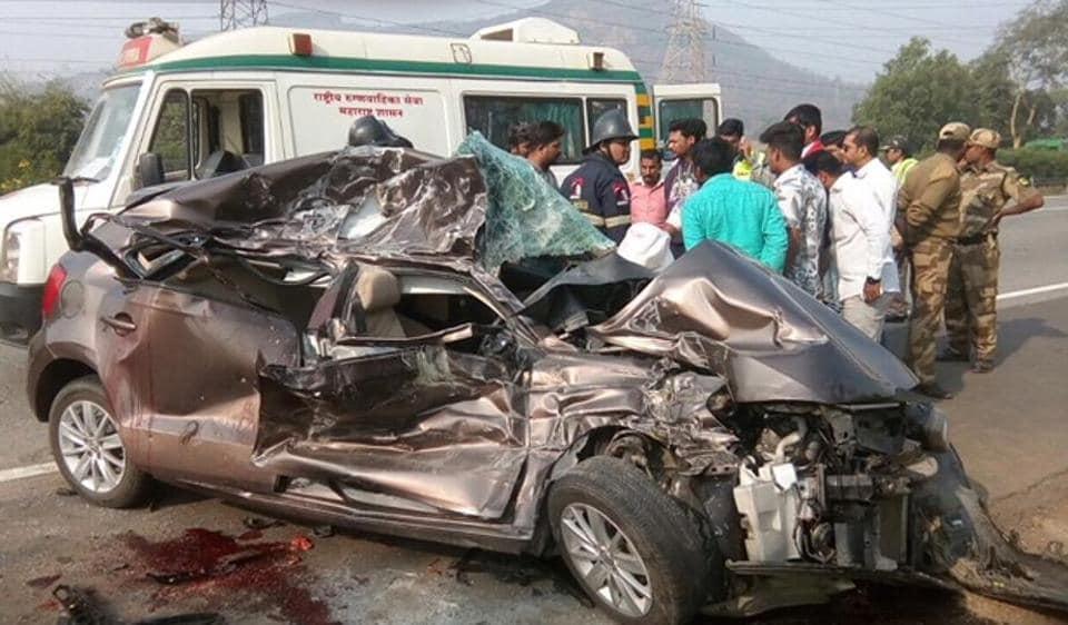 Accident,Mumbai Pune Expressway,Khopoli