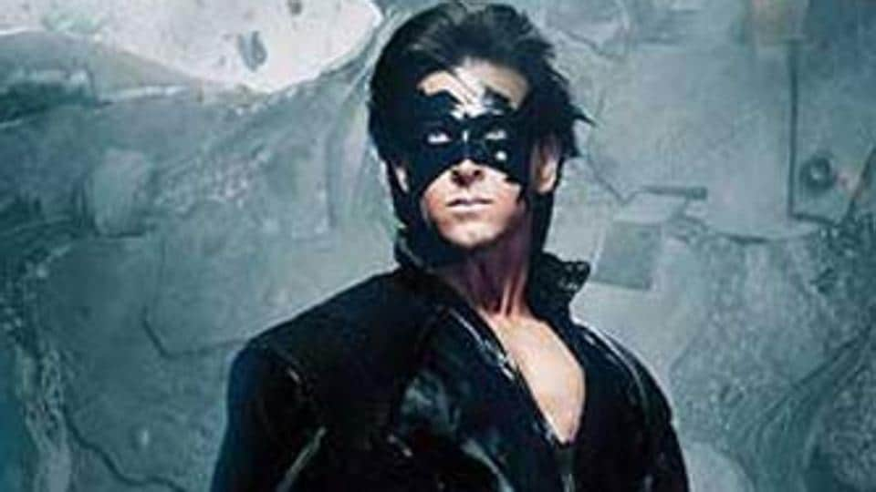 Hrithik Roshan will star in the fourth iteration of Krrish series.