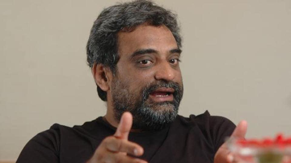 Filmmaker RBalki has teamed up with actor Akshay Kumar for Pad Man, a film on revolutionising rural menstrual hygiene.
