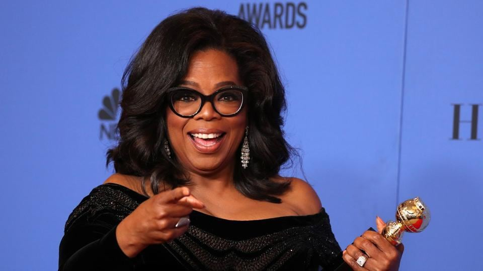 Oprah Beats Trump, But Most Don't Want Her to Run