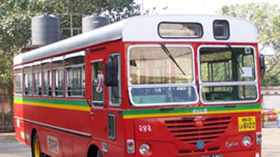 mumbai news,BEST buses,BEST buses scrapped