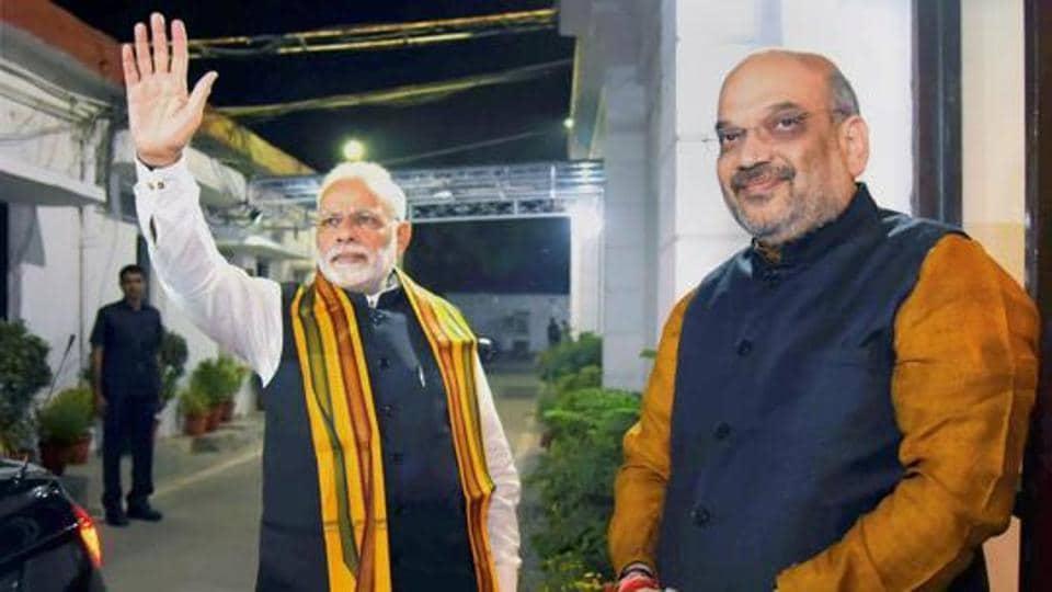 PM Modi,BJP leaders,BJP
