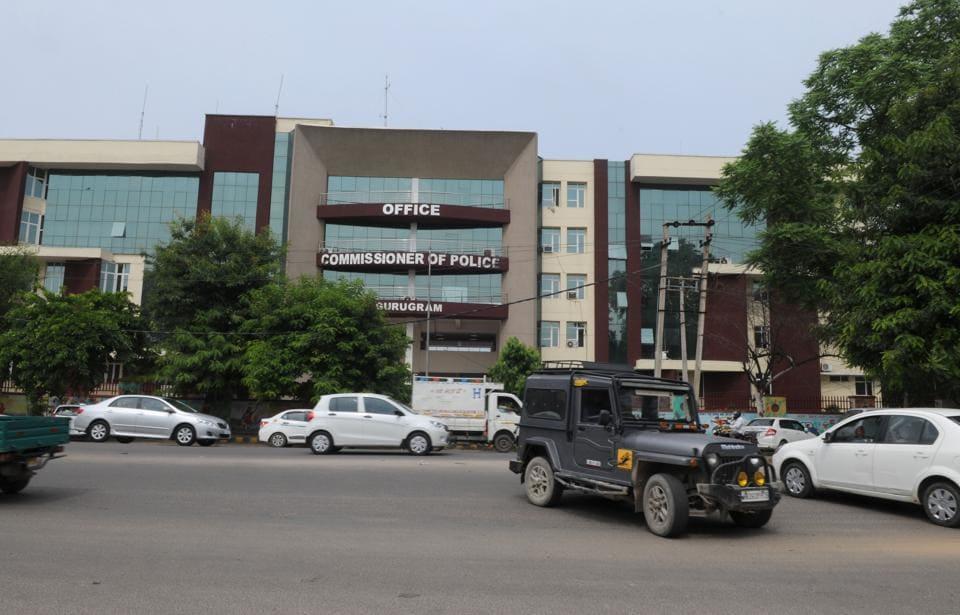 Gurgaon,Gurugram news,Gurgaon police