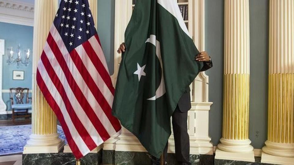 Donald Trump,Pakistan,Terrorism