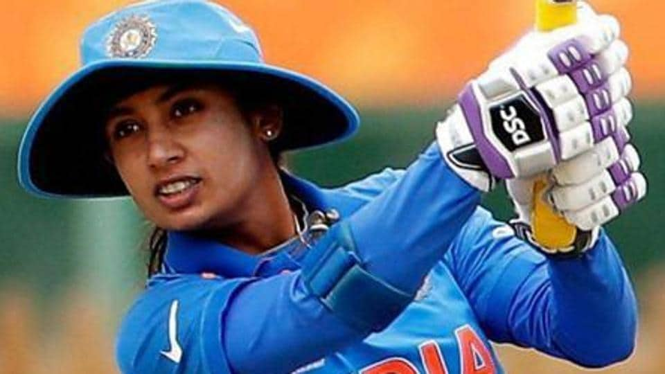 Mithali Raj will lead the Indian women's cricket team in the upcoming ODI series against South Africa.