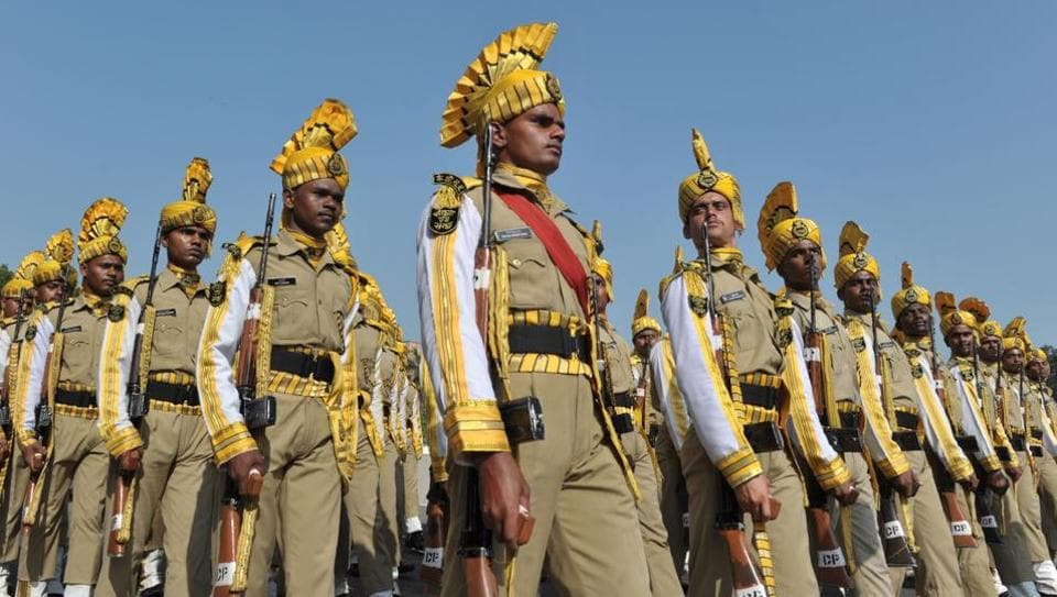 CISF,Central Industrial Security Force,Union Cabinet