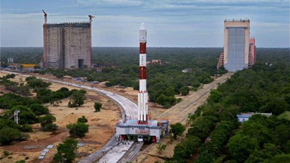 ISRO,Indian Space Research Organisation,Sriharikota