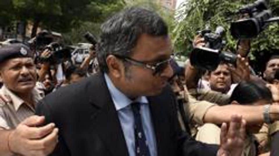 Karti Chidambaram and two companies have challenged the ED's decision to provisionally attach their assets under the Prevention of Money Laundering Act in connection with alleged proceeds of crime in the Aircel-Maxis deal.