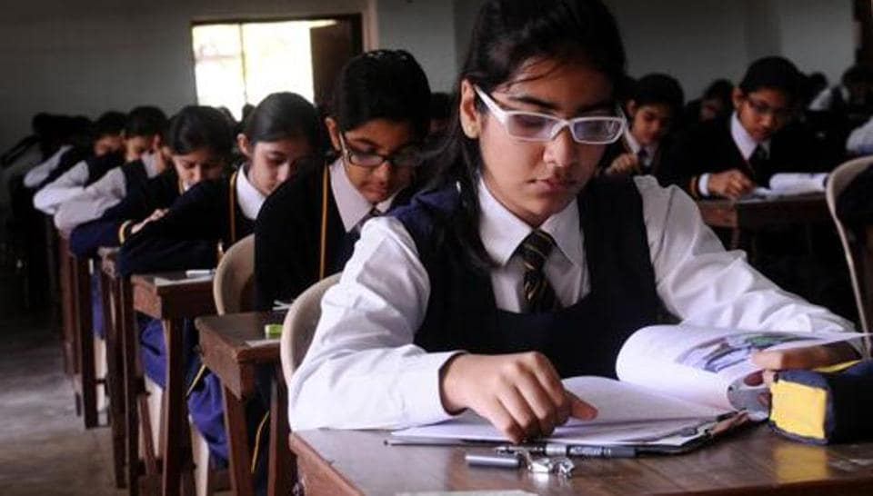 CBSE class 10th, 12th board exams from March 5