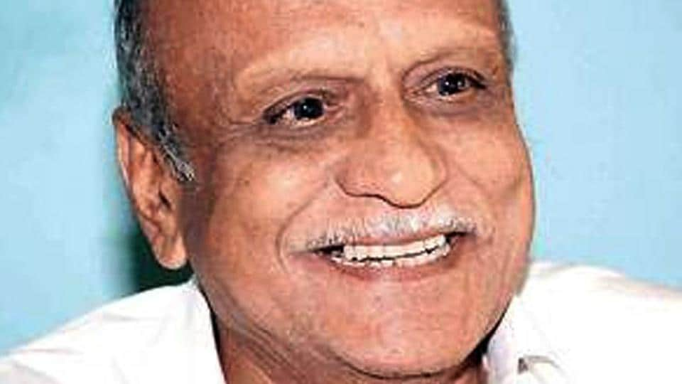 Kalburgi's murder,rationalist Kalburgi,NIA