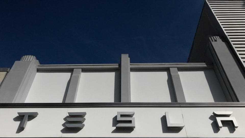 Tesla begins production of Solar Roof tiles at NY gigafactory