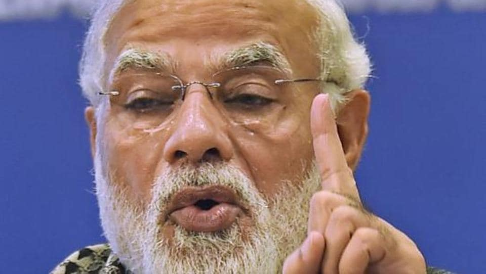PM Narendra Modi sought suggestions from economists and experts on the state of the economy.