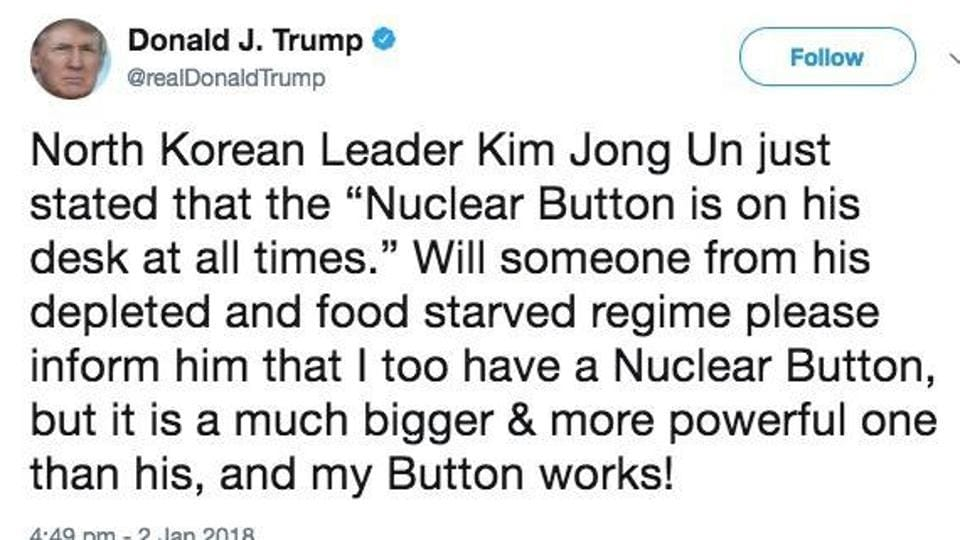 Trump,Twitter,World Leaders on Twitter