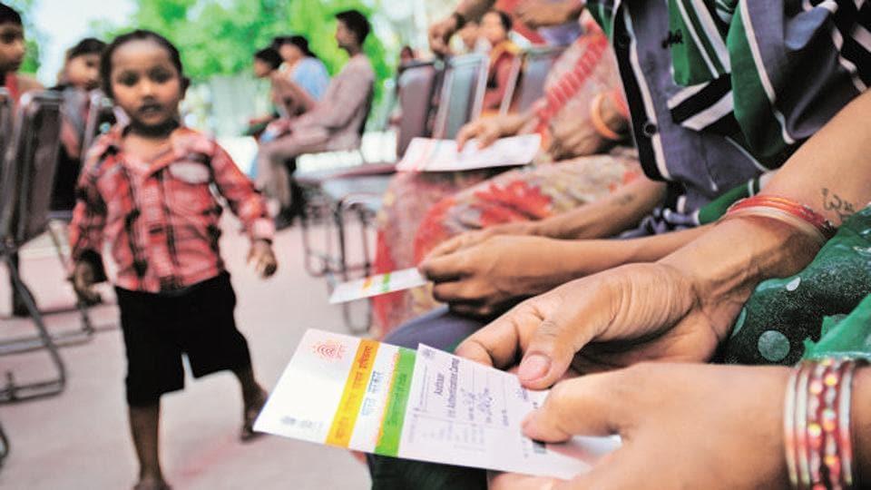 Aadhaar,Homeless,Identity proof