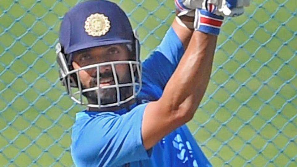 Ajinkya Rahane should play for India in the 2nd Test against South Africa in Centurion, according to Virender Sehwag.