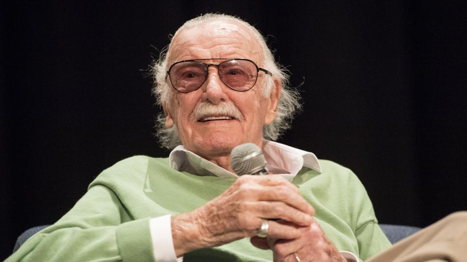 Stan Lee,Sexual Harassment,Stan Lee Misconduct