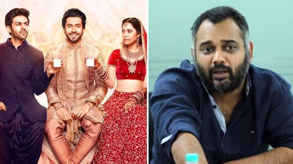 Filmmaker Luv Ranjan says box office clashes are bound to happen.