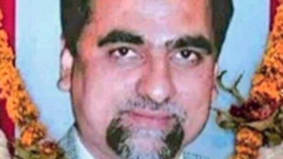 Justice Loya,Sohrabuddin Sheikh encounter case,Amit Shah