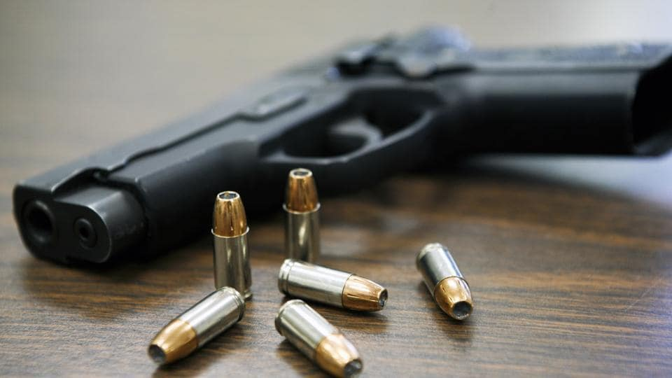 Srivastav, who used his licensed revolver to commit suicide, was reportedly under stress due to grilling by the CBI.