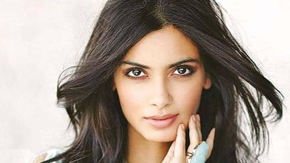 Actor Diana Penty stars with John Abraham in Parmanu: The Story of Pokhran.