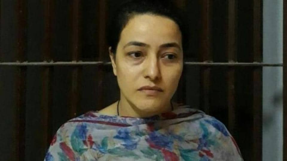 Honeypreet Insan,Panchkula arson,framing of charges