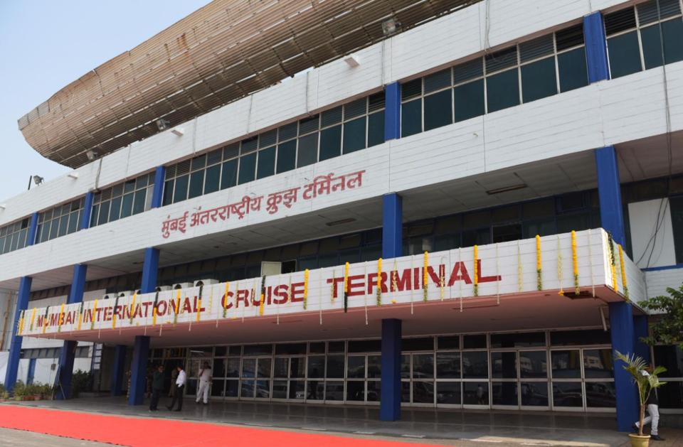 The Mumbai Port Trust will handle the modernisation and expansion of the terminal.