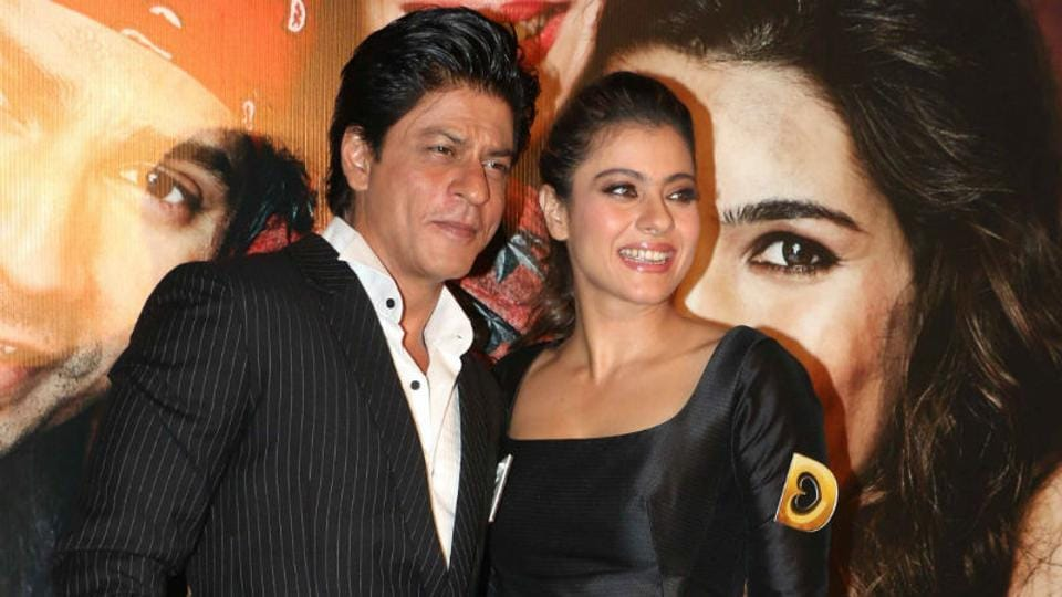 Kajol speaks about working with Shah Rukh Khan and why it comes naturally to her.