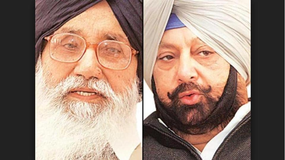 Rs 6100 crore bills,Punjab govt,Capt Amarinder