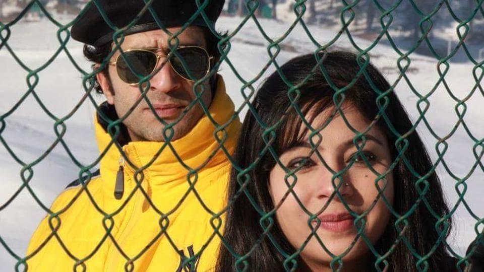 Kashmir,Cinema,Film