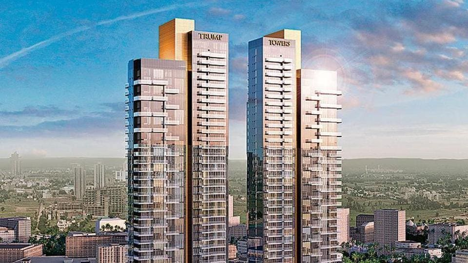 Trump Towers Sells 20 Luxury Apartments Worth Rs 150 Cr On