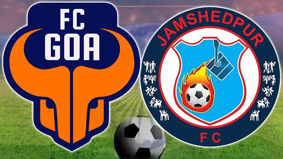 FC Goa defeated Jamshedpur FC 2-1 in an Indian Super League clash on Thursday. Catch highlights of FC Goa vs Jamshedpur FC, Indian Super League, football, here.