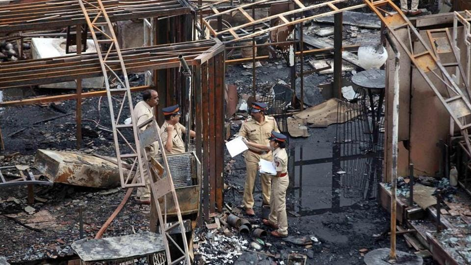 On Saturday, Tuli and Yug Pathak, son of a former IPS officer, were booked for culpable homicide not amounting to murder based on the fire department's report which stated the fire started from Mojo's Bistro.