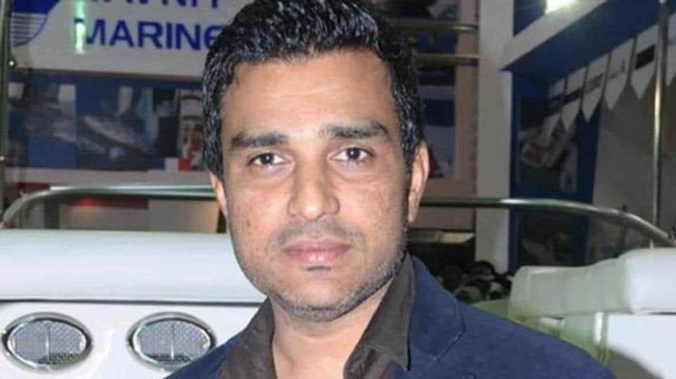 Sanjay Manjrekar launched his autobiography in Mumbai on Wednesday