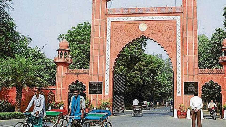 The AMU is ranked 801-1000 in the QS World University Rankings of 2018. But this is not the first time it finds itself in the news for the alleged terror link of its students.