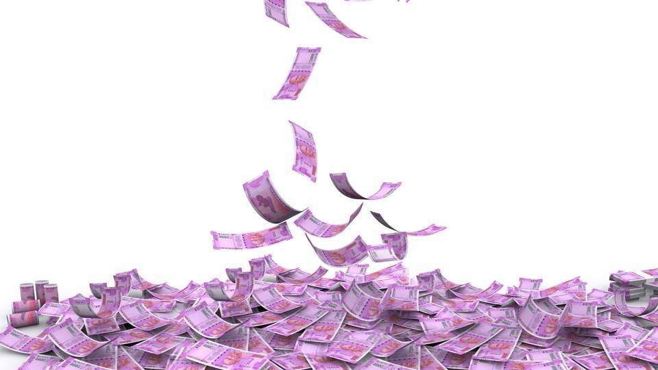 Black money,Illegal private vault,anti-black money drive