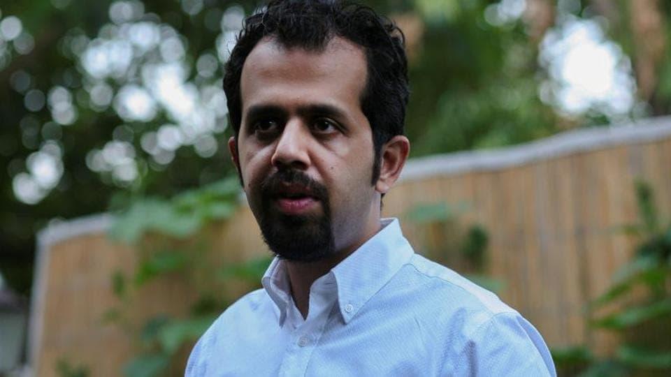 Taha Siddiqui,Pakistan,Pakistan journalist