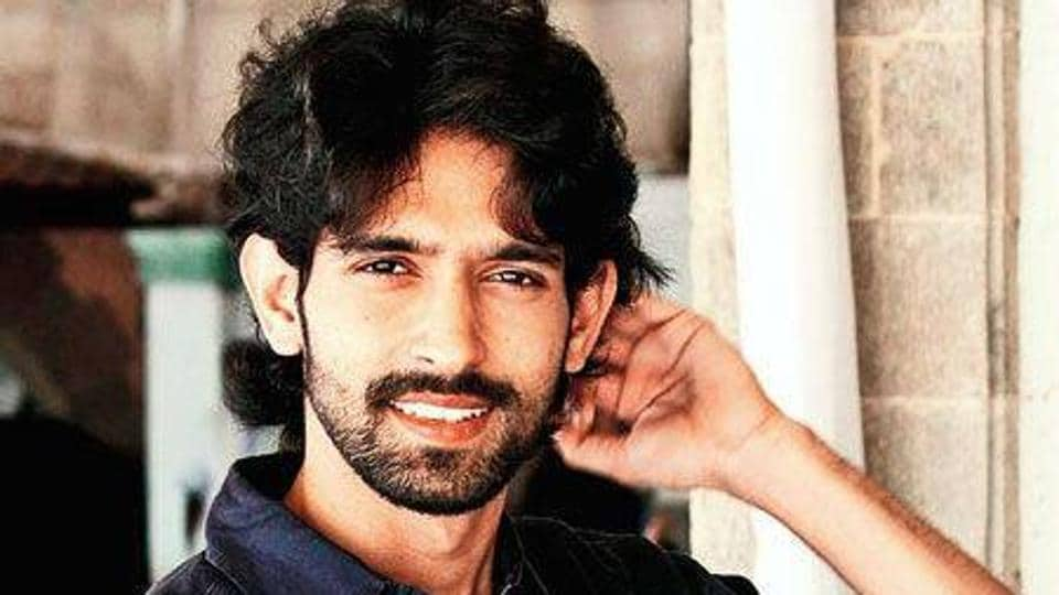 Actor Vikrant Massey was part of TV shows such as Balika Vadhu, before making it big in Bollywood.
