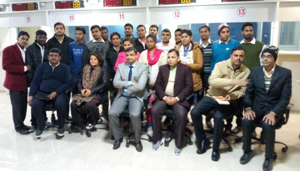 TCS,Tata Consultancy Services,Maoist