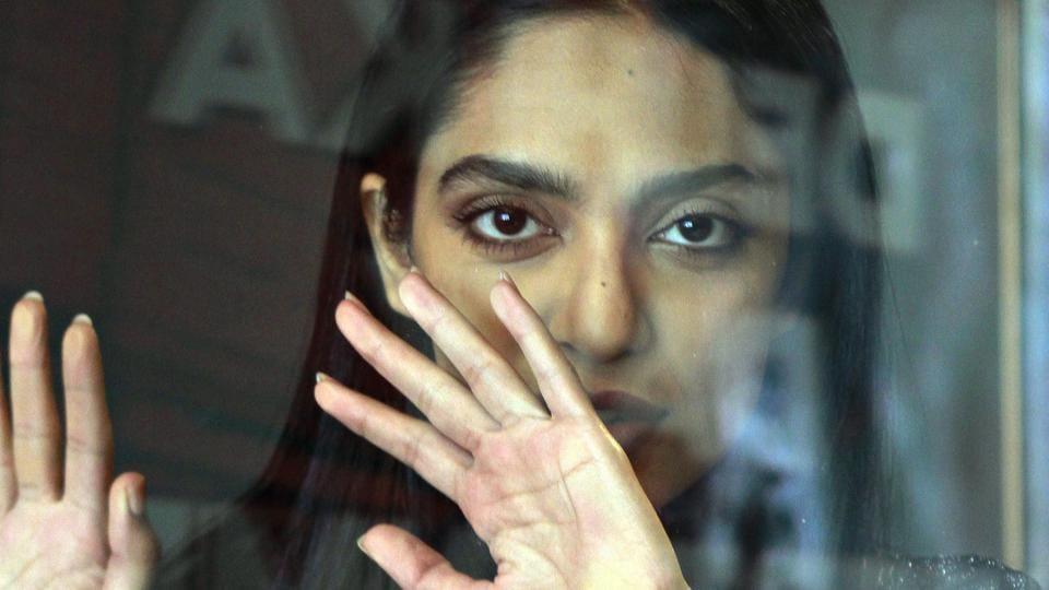 Actor Sobhita Dhulipala stars alongside Saif Ali Khan in the recent release Kaalakaandi .