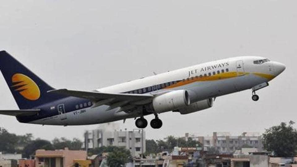Jet Airways,smart luggage,International Air Transport Association