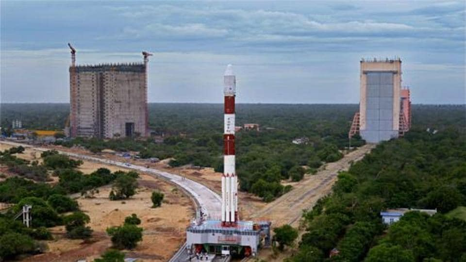 ISRO,ISRO 100th satellite,Indian space agency