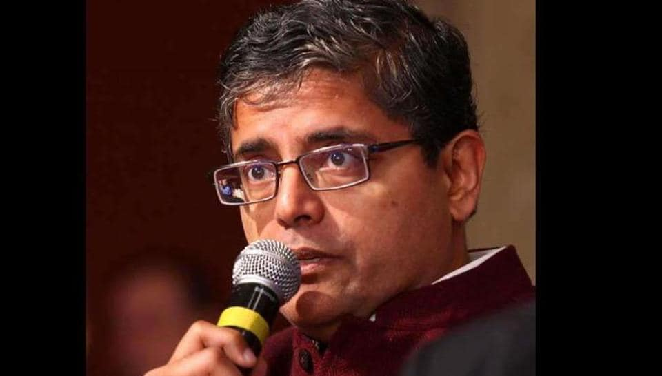 BJD MP Baijayant 'Jay' Panda on Thursday took a dig at a CMO official whom he had earlier accused of protecting anti-social elements.