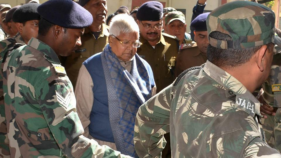 Lalu Yadav will get 'dahi chura' in jail on Makar Sankranti