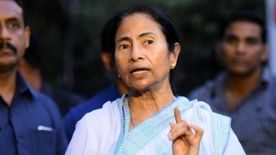 Calcutta University's decision to confer honorary DLitt to Mamata Banerjee uncertain