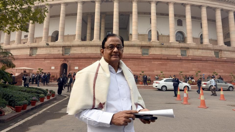 Congress leader P Chidambaram has criticised the launch of a Virtual ID for Aadhaar users.