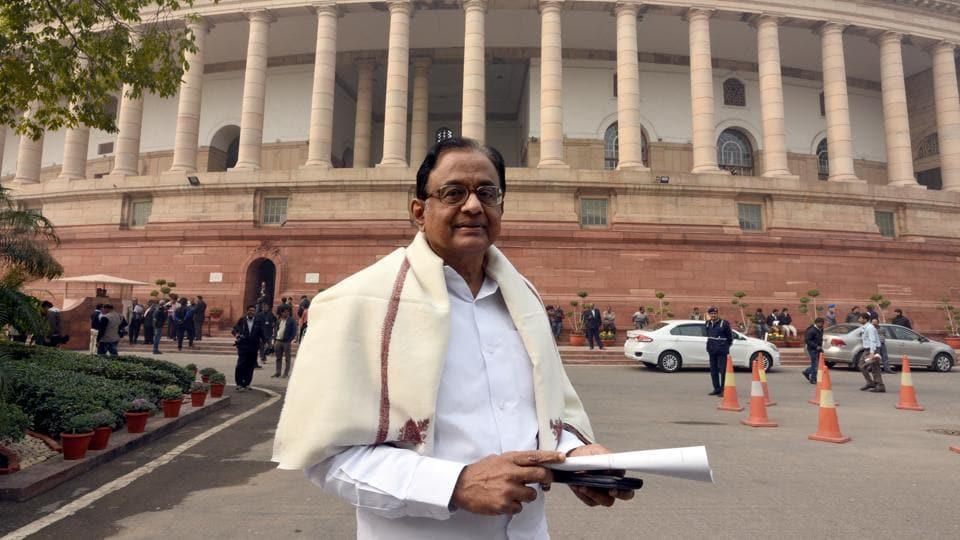 Aadhaar,P Chidambaram,Aadhaar data leak
