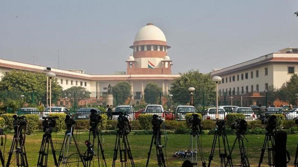 Adarsh scam,Supreme Court,Adarsh Housing Society case