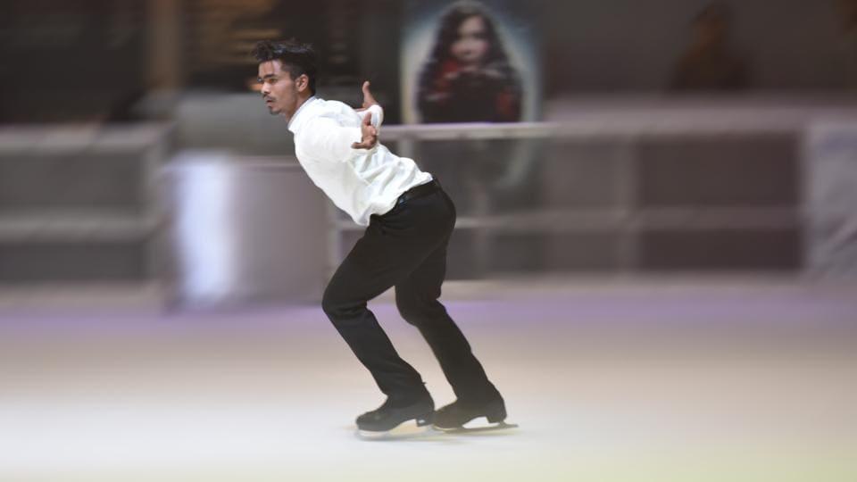 k swiss shoes parkour videos 2018 olympics figure