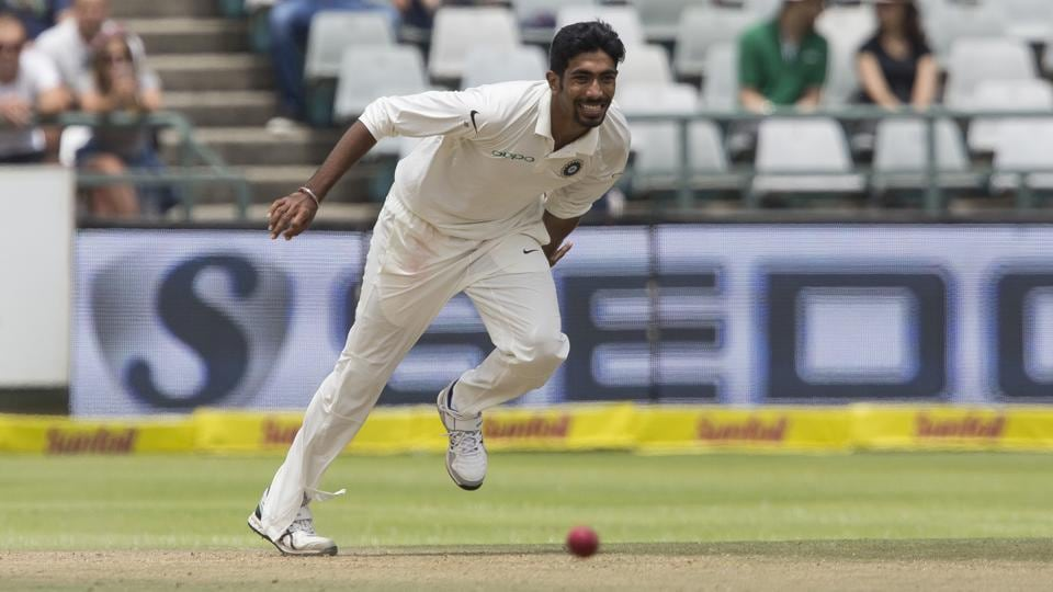 Jasprit Bumrah picked a total of three wickets over two innings in India's 72-run loss to South Africa in the Cape Town Test.